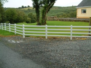 Ranch fencing 1
