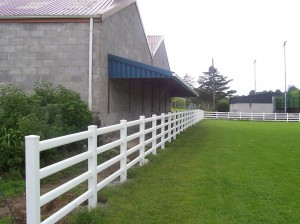 Ranch fencing 3